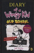 Diary of a Wimpy Kid: 10 Old School - Jeff Kinney