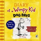 Diary of a Wimpy Kid - Dog Days CD - Jeff Kinney