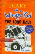 Diary of a Wimpy Kid - The Long Haul - Jeff Kinney