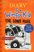 Diary of a Wimpy Kid The Long Haul - Jeff Kinney
