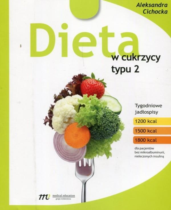 Dieta W Cukrzycy Typu 2 Miekka