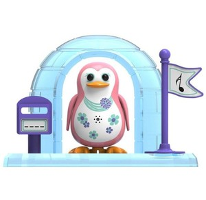 Dumel DigiPenguins Paige Zestaw z igloo