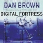 Digital Fortress audiobook - D. Brown