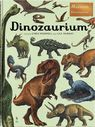 Dinozaurium - Lili Murray, Chris Wormell