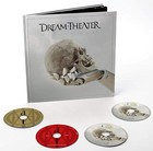 Distance Over Time (Limited Deluxe Edition) - Dream Theater