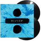Divide (vinyl) - Ed Sheeran