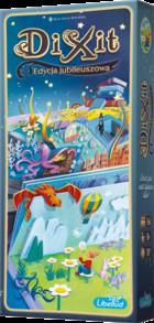 Rebel Gra Dixit 9: Edycja jubileuszowa