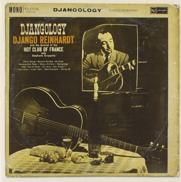 Djangology (Remastered)