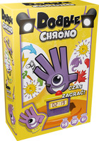 Gra Dobble Chrono