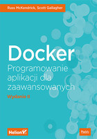 Docker - Russ McKendrick, Scott Gallagher