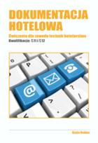 Dokumentacja Hotelowa ćwiczenia Dla Zawodu Technik Hotelarstwa