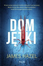 Dom Jętki - mobi, epub - JAMES HAZEL