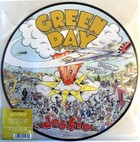 Dookie (Limited Edition) (LP) - Green Day