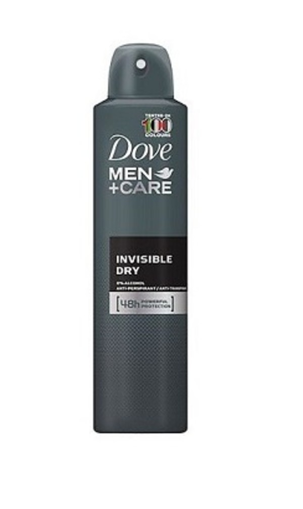 Men + Care 48h Invisible Dry Dezodorant w sprayu