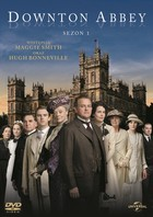 Downton Abbey Sezon 1 - Simon Fellows