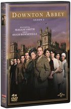 Downton Abbey Sezon 2 - Simon Fellows