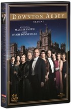 Downton Abbey Sezon 3 -