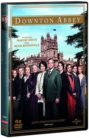 Downton Abbey Sezon 4