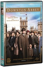 Downton Abbey Sezon 5 -
