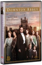 Downton Abbey Sezon 6 -