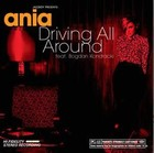Driving All Around (Vinyl Singiel) - Ania Dąbrowska