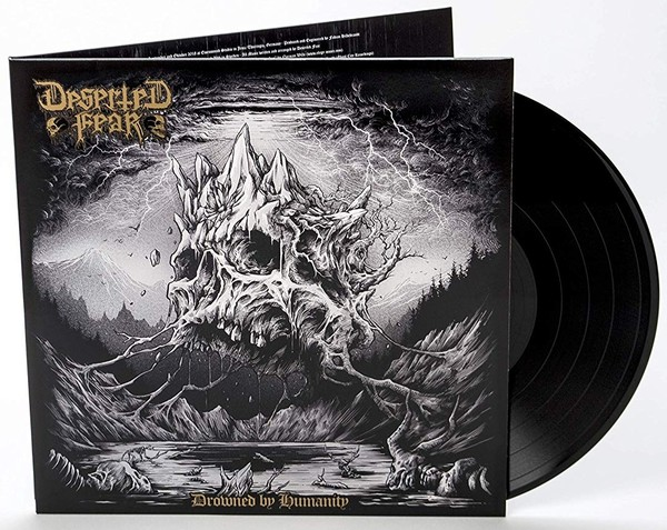 Drowned By Humanity (vinyl)