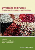 Dry Beans and Pulses - Muhammad Siddiq, Mark A. Uebersax