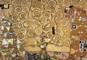 Drzewo życia Gustav Klimt 5931zł 1500 Elementów W Gandalfcompl