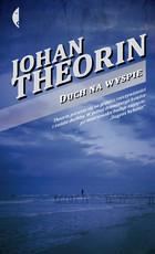 Duch na wyspie Johan Theorin - Johan Theorin