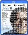 Duets II: The Great Performances (Blu-Ray) - Tony Bennett