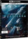 Dunkierka (4K Ultra HD) - Christopher Nolan