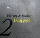 Dwaj poeci - mp3 - Honore De Balzac