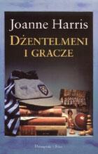 7949baf0 Książki Joanne Harris w Gandalf.com.pl