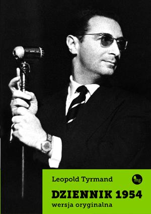 Leopold Tyrmand Dziennik 1954 Epub