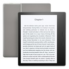 E-czytnik Kindle Oasis 2 black 8GB (bez reklam) - Amazon