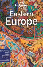 Lonely Planet Eastern Europe/ Europa Wschodnia