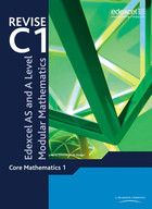Edexcel AS and A Level. Modular Mathematics. Core Mathematics 1 - PRACA ZBIOROWA