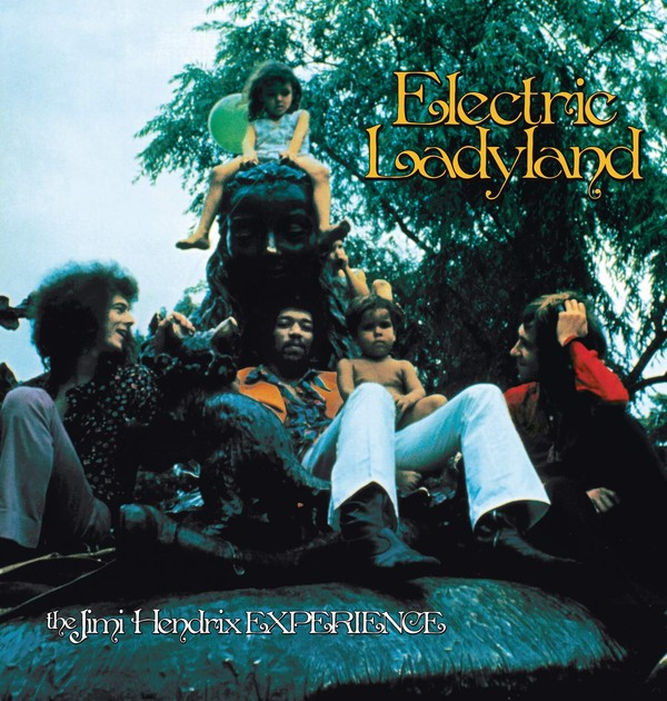 Electric Ladyland (Box) (50th Anniversary Edition)