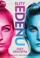 Elity Edenu - mobi, epub - Joey Graceffa