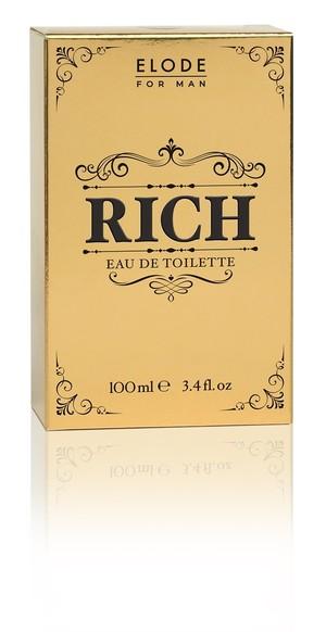 elode rich