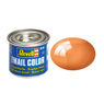 Email Color 730 Orange Clear 14ml -