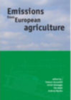 Emissions from European Agriculture - T. Kuczynski