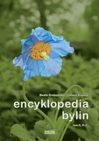 Encyklopedia bylin Tom 2 (K-Z)