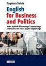 English for Business and Politics - Dagmara Świda