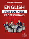 English for Business Professionals - Monika Kowalska