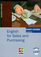 English for Sales and Purchasing - pdf - Lothar Gutjahr, Sean Mahoney