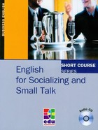English for Socializing and Small Talk + mp3 do pobrania - pdf