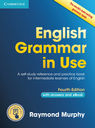 English Grammar in Use (with answers and eBook) Gramatyka - Raymond Murphy