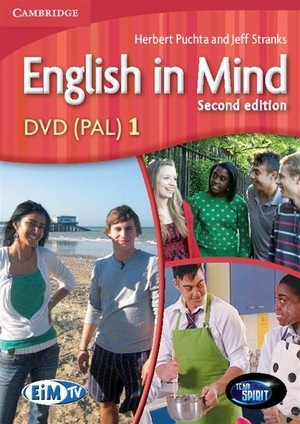 English in Mind 1
