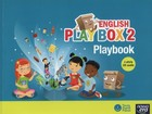 English Play Box 2. Playbook + CD - PRACA ZBIOROWA